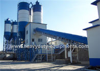 Çin Hongda HZS40 of Concrete Mixing Plants having the 65 kw power şirket