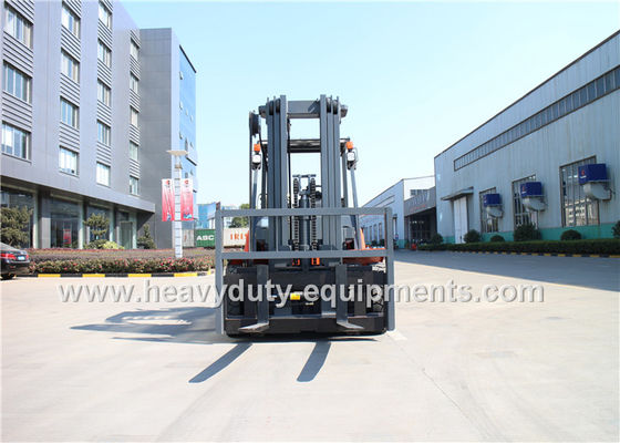 Çin Sinomtp FD18 diesel forklift with 3000mm Lift height and XICHAI  engine Fabrika