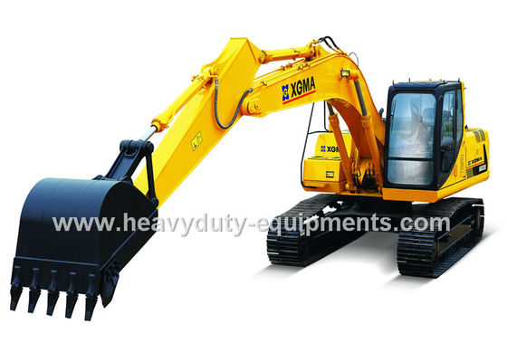 Çin Construction Equipment Hydraulic System Excavator 185Kn Max. Traction Fabrika