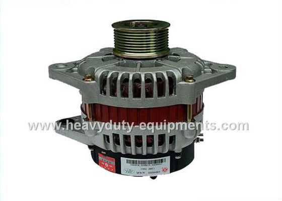Çin 6.30Kg Heavy Duty Truck Alternator VG1560090012 Vehicle Spare Parts For Charging Storage Battery Fabrika